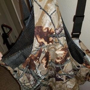 Mens hunting vest